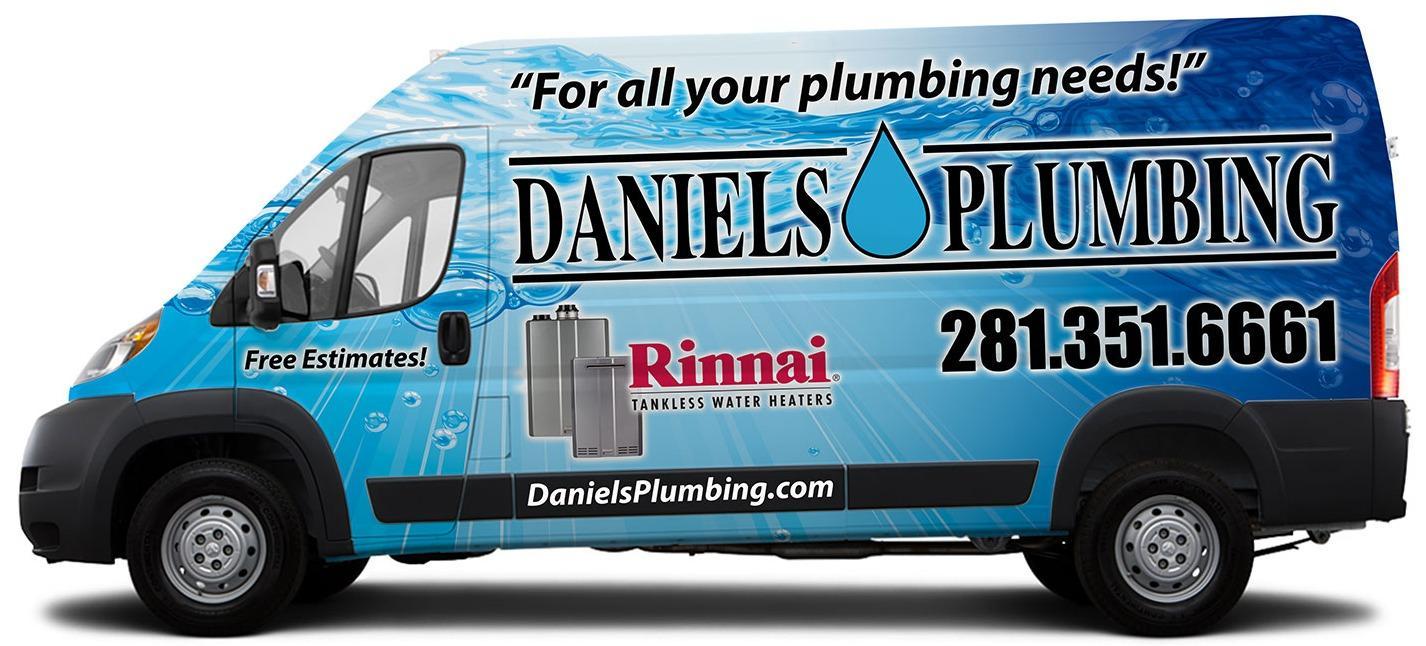 Daniels Plumbing image 1