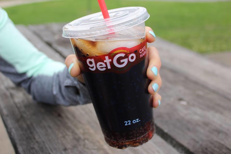 GetGo Gas Station image 1