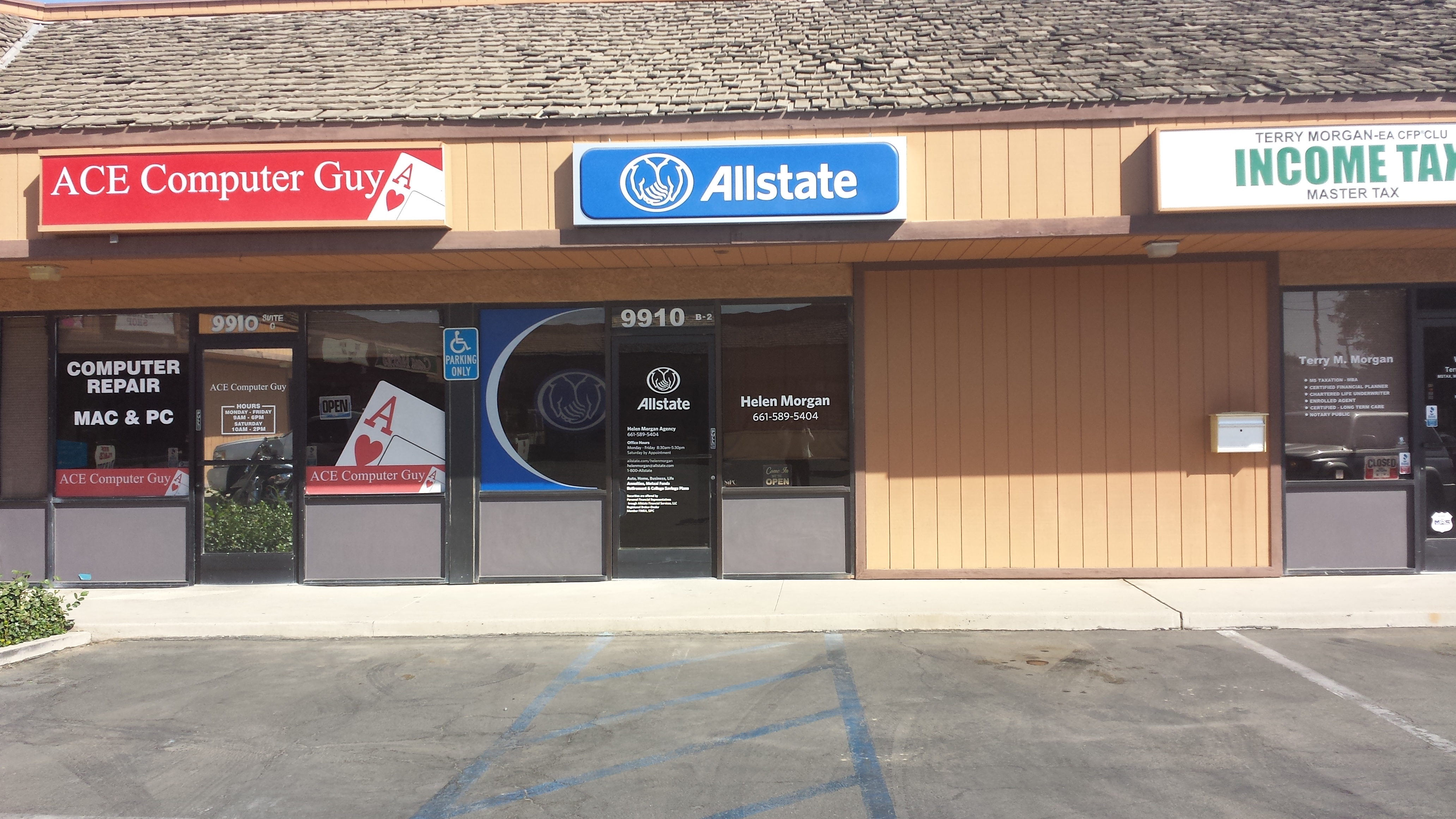 Allstate agent bakersfield ca life home auto for Family motors bakersfield ca