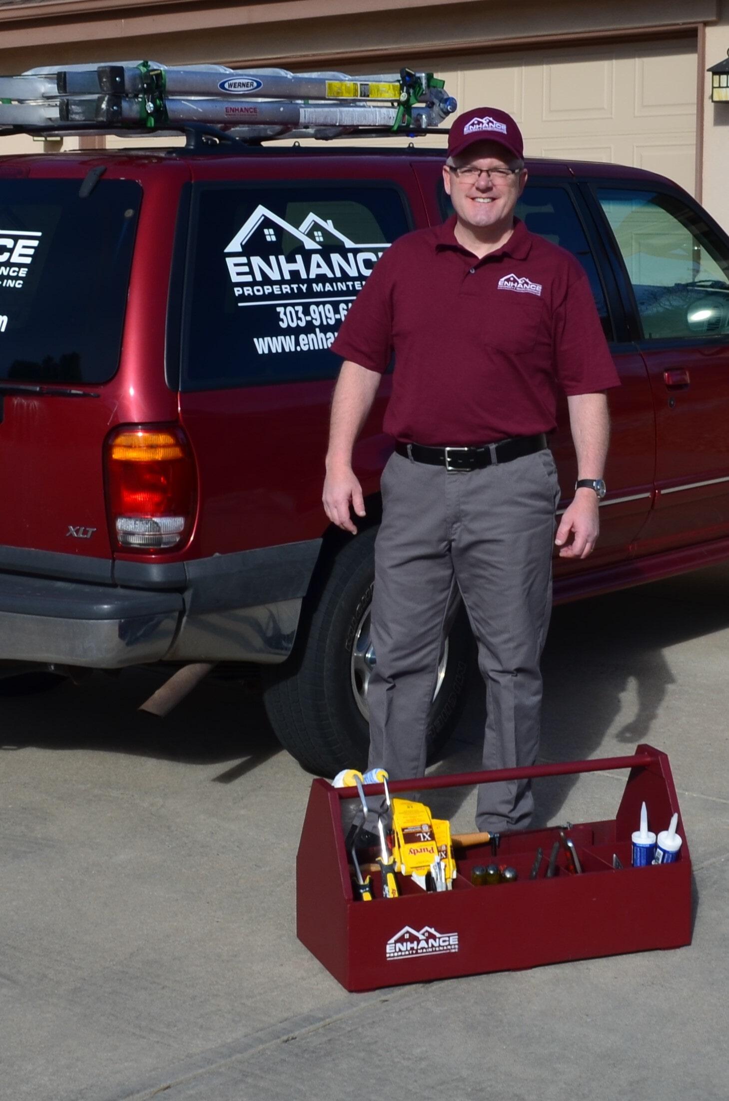 Enhance Property Maintenance, Inc image 0