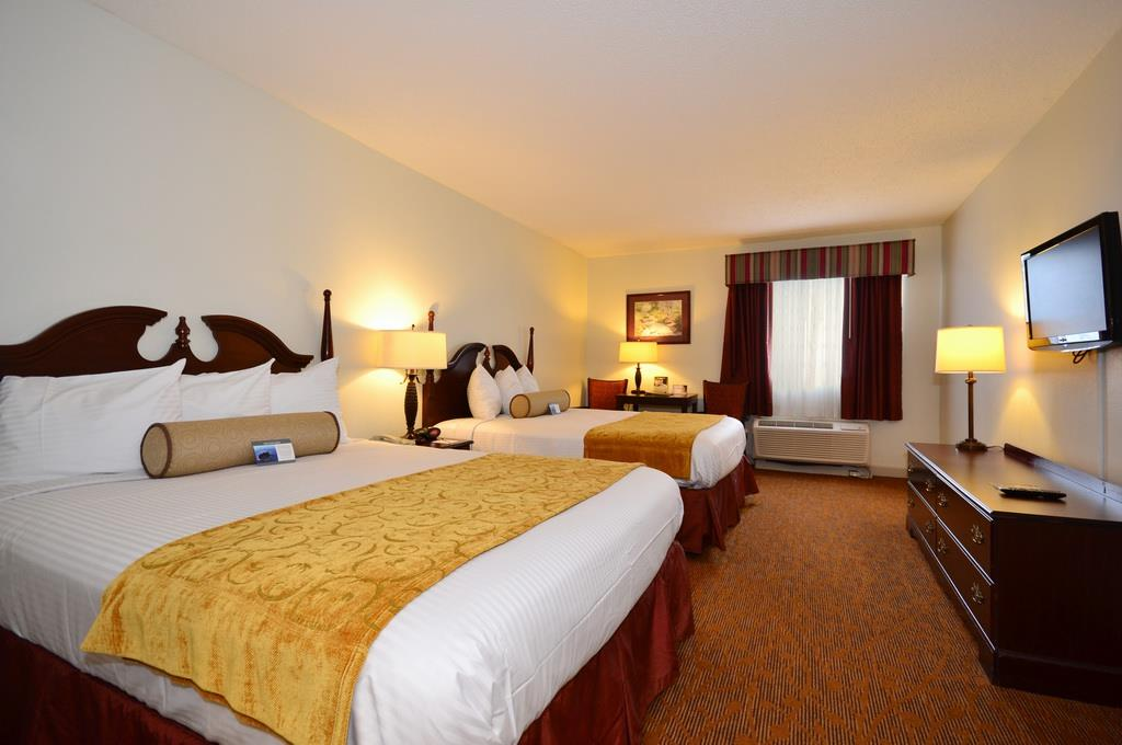 Best Western Plus Cypress Creek image 8