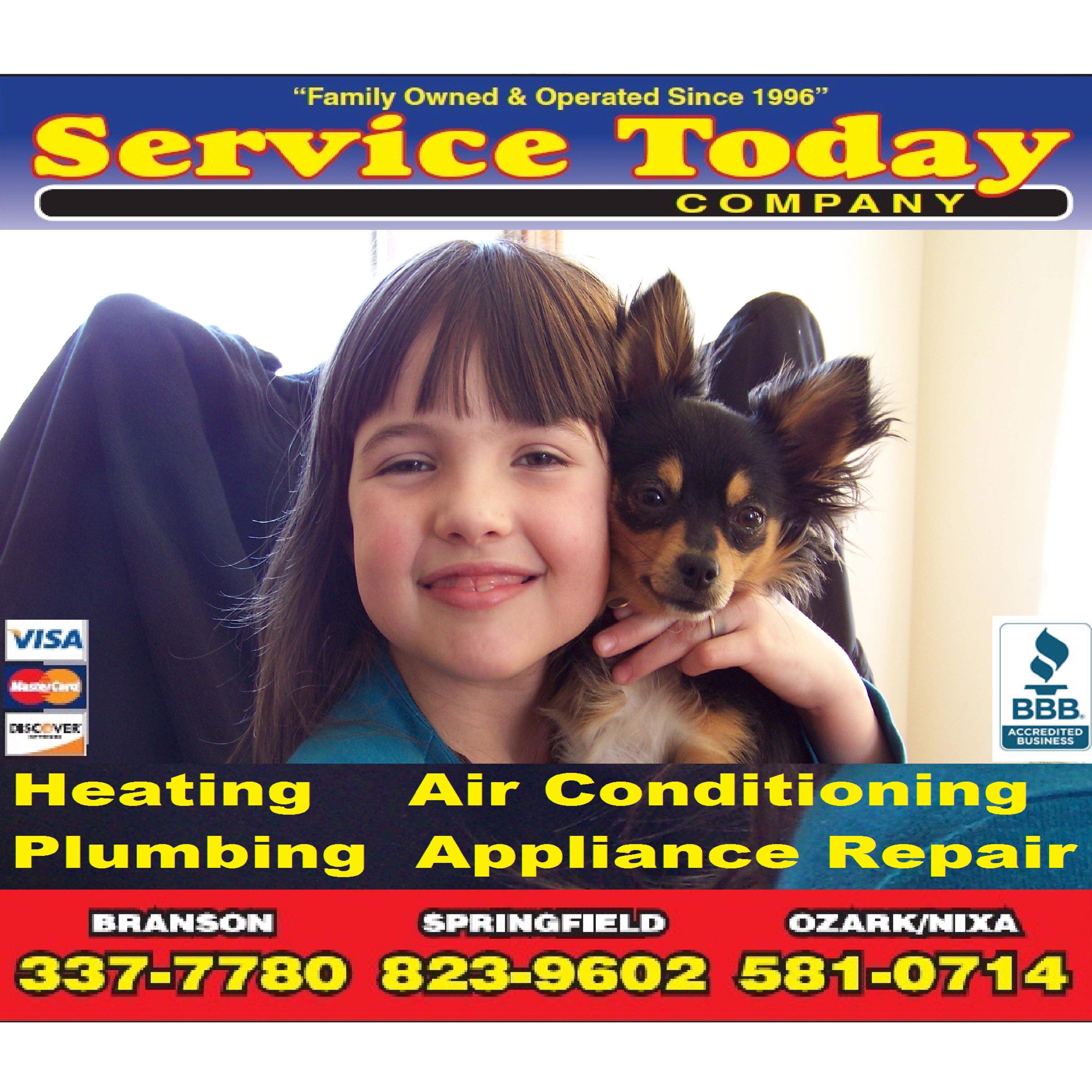 Service Today Company Inc. image 4