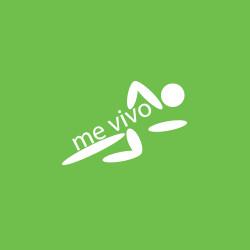 Logo von me vivo GmbH - Fitnessstudio u. Gesundheitszentrum in Bünde