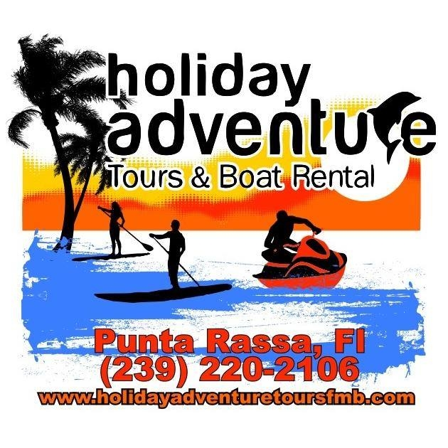 Holiday Adventure Tours and Fishing Charters