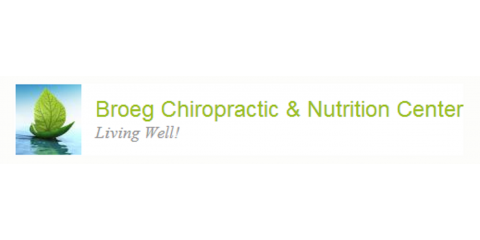 Broeg Chiropractic & Nutrition Center image 0