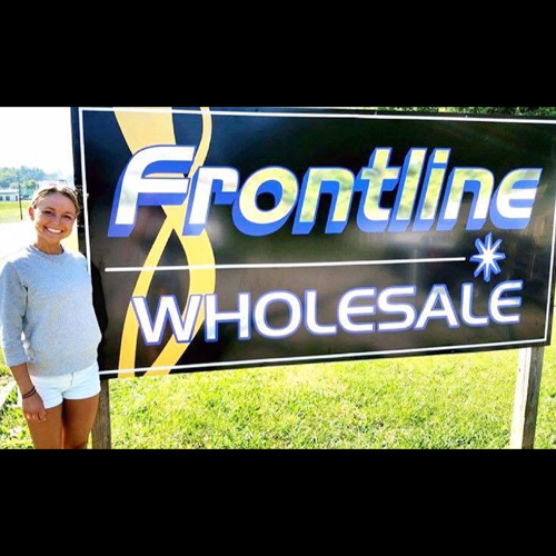 Frontline Wholesale
