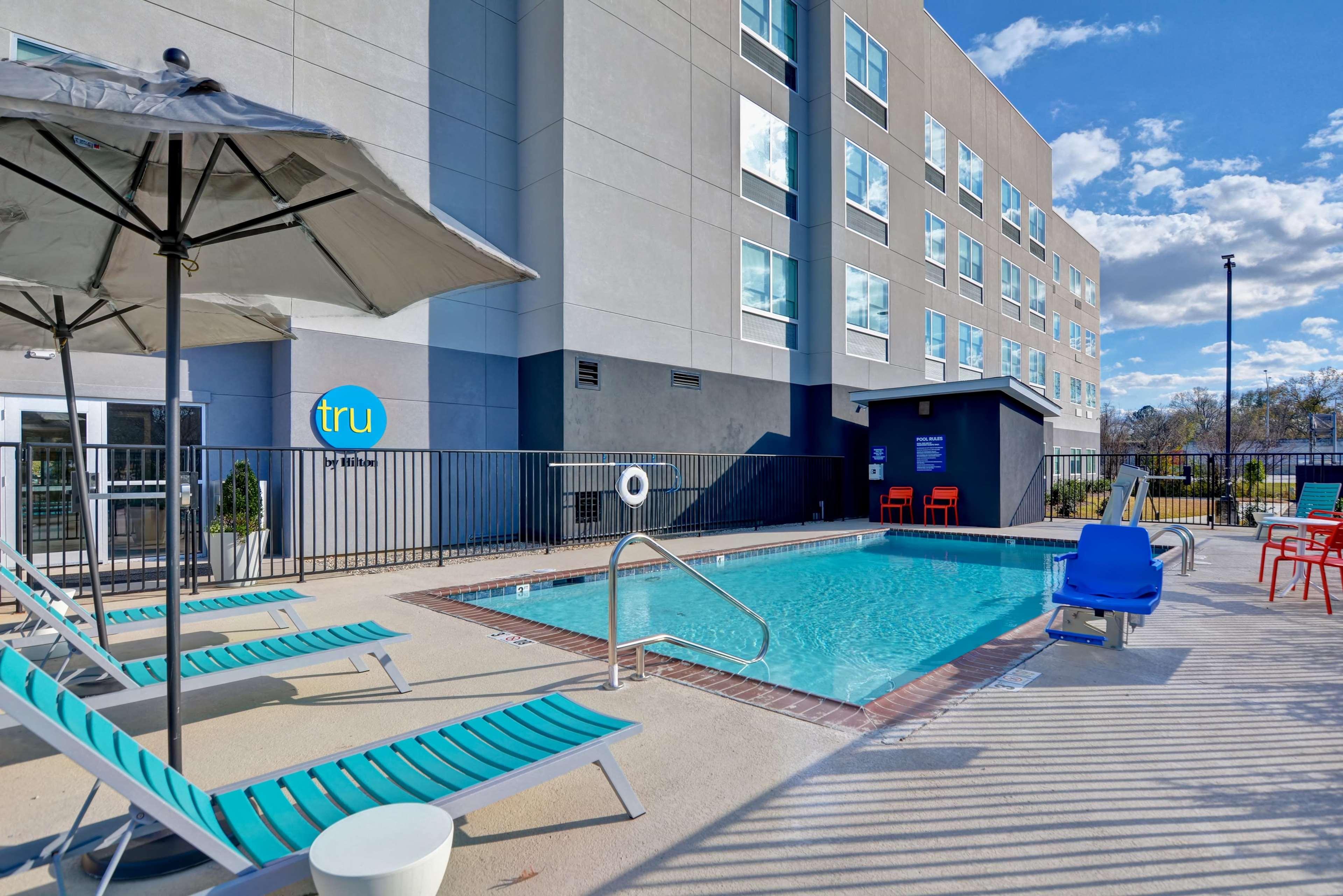 Tru by Hilton Baton Rouge Citiplace image 15