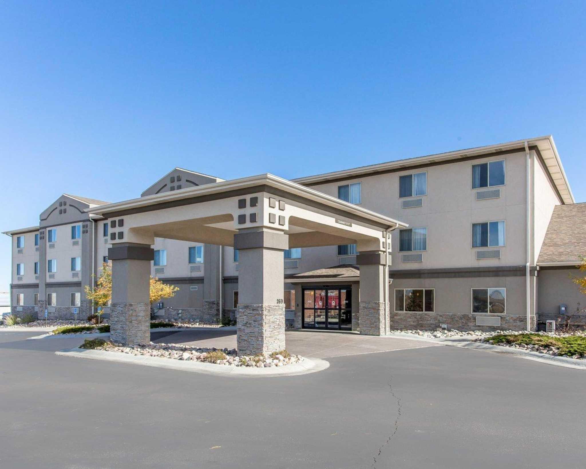 Comfort Inn Evansville-Casper image 18