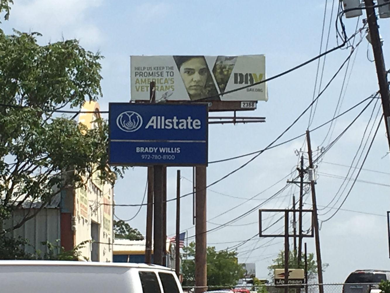 Brady Willis: Allstate Insurance image 1