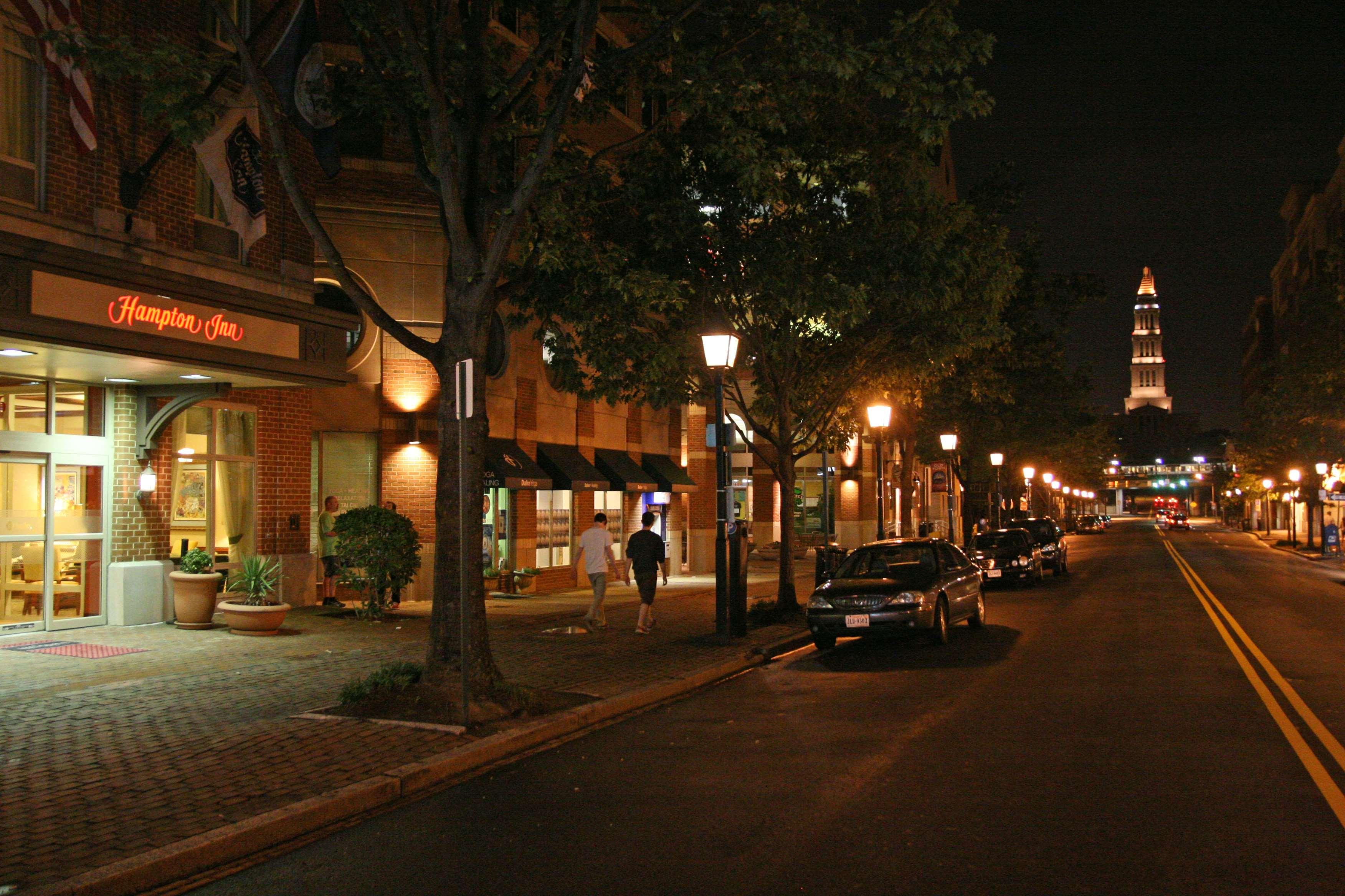 Hampton Inn Alexandria-Old Town/King St. Metro image 37