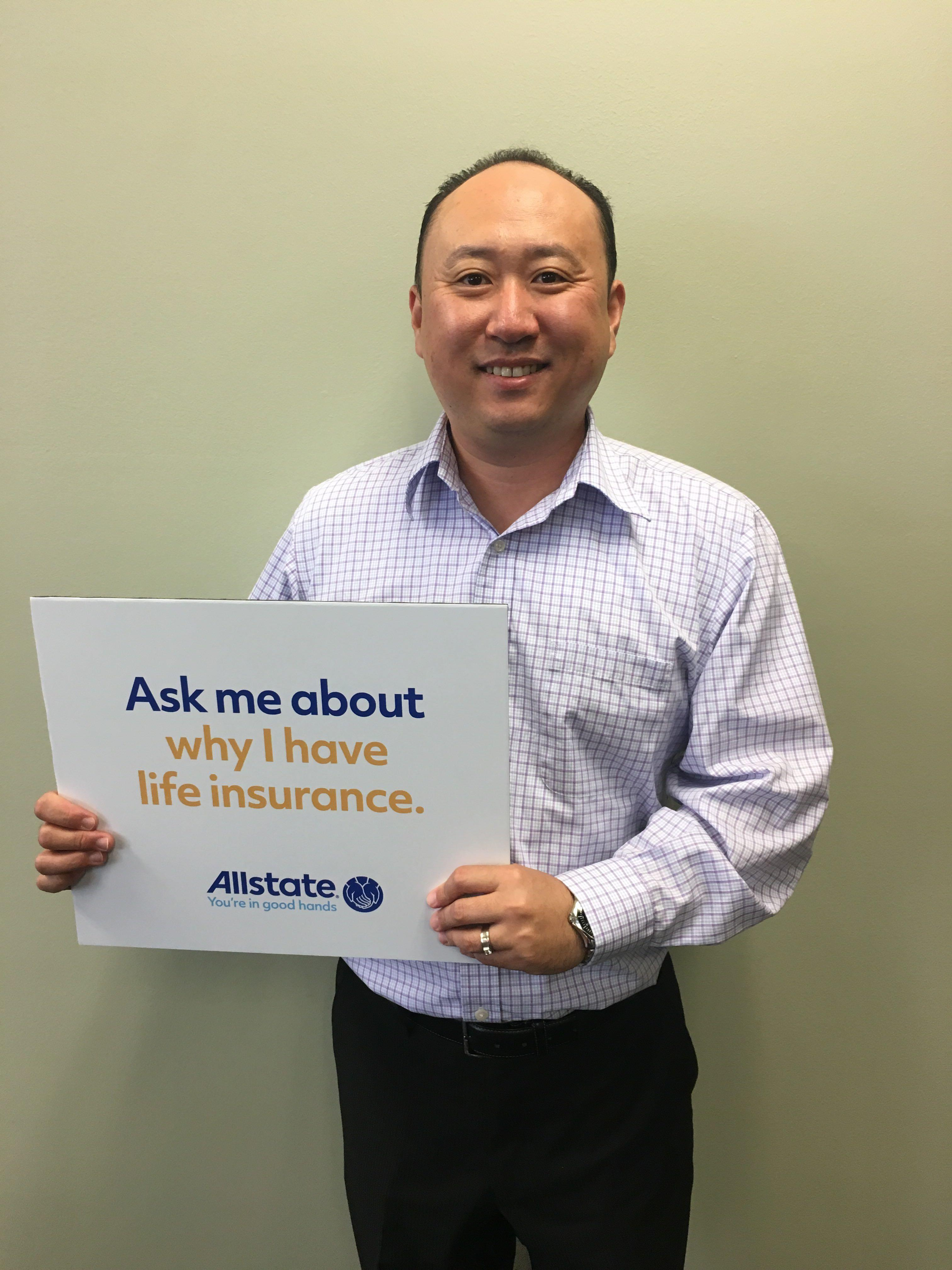Allstate Insurance Agent: Michael Chae image 2
