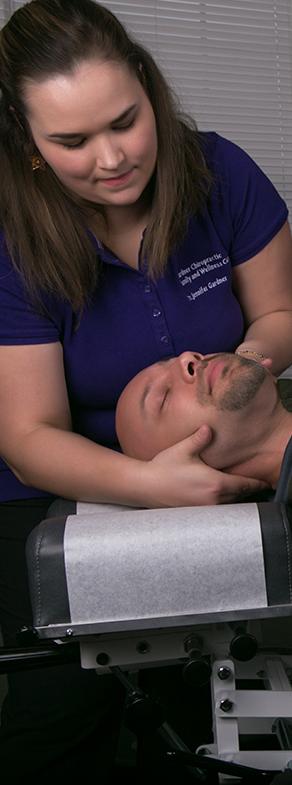 Gardner Chiropractic Family and Wellness Center image 2