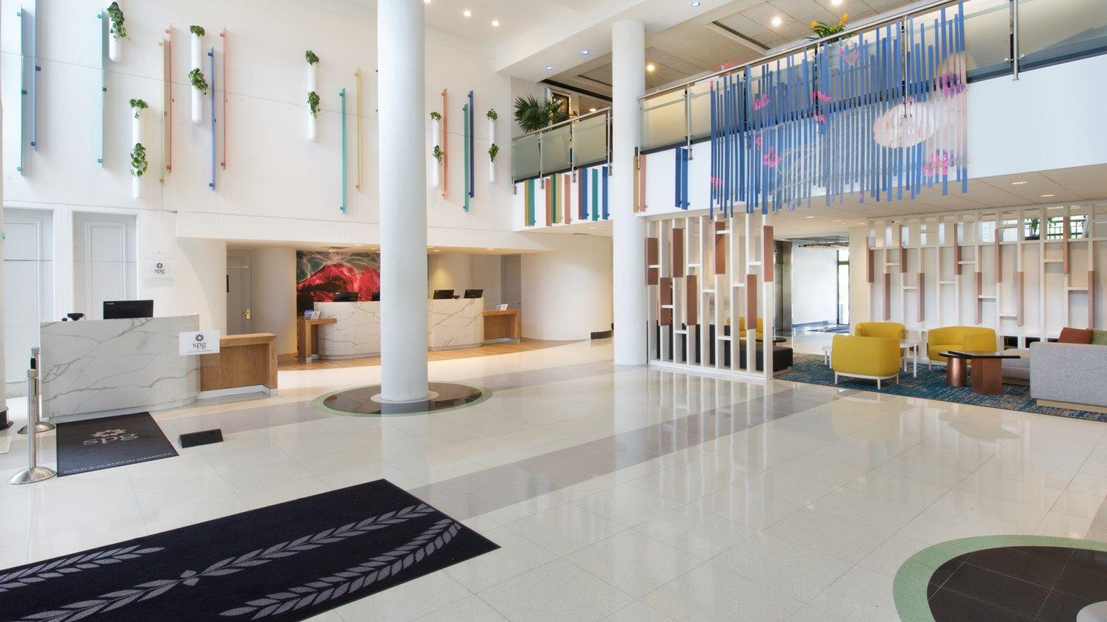 Sheraton Miami Airport Hotel & Executive Meeting Center image 2