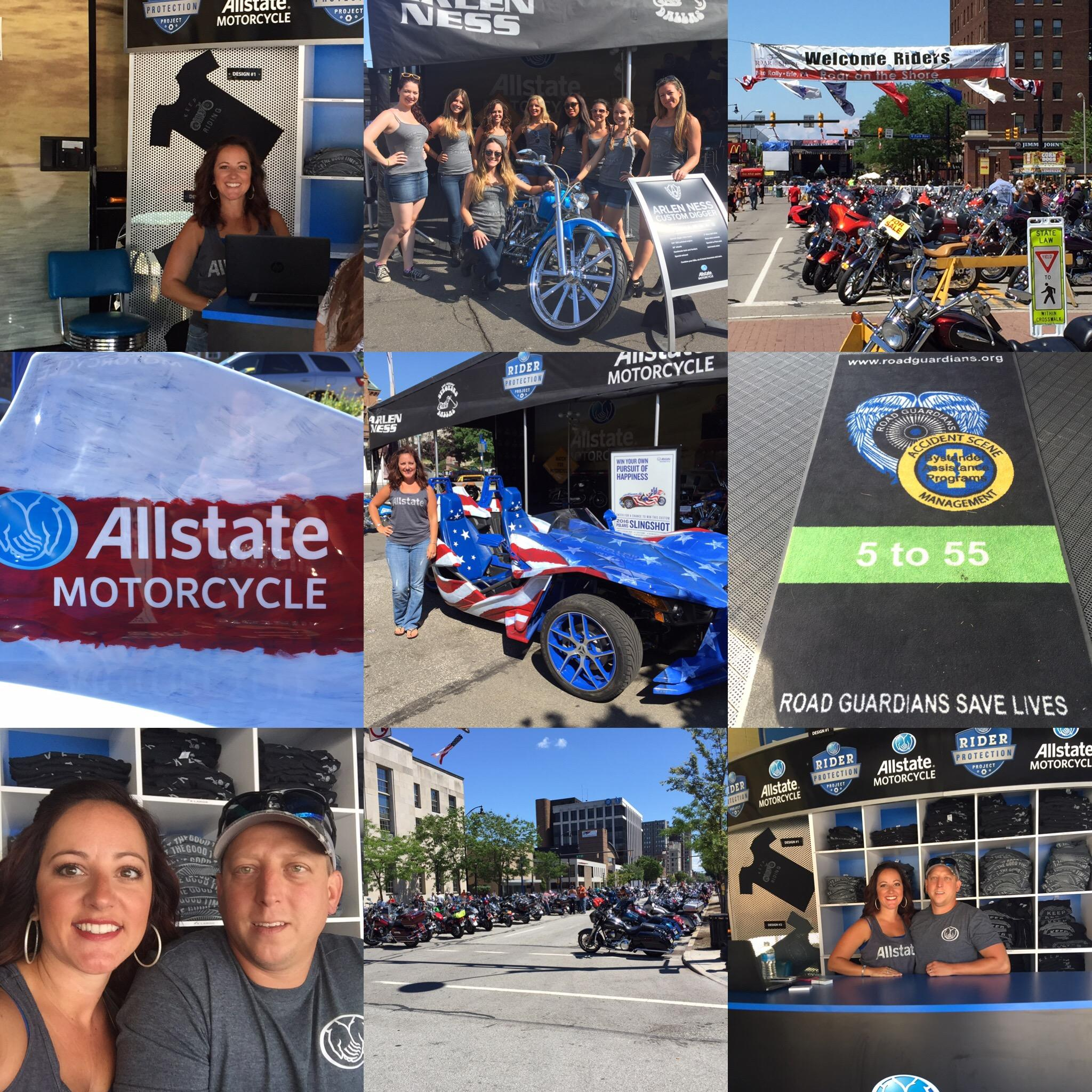 Lisa Brown: Allstate Insurance image 20