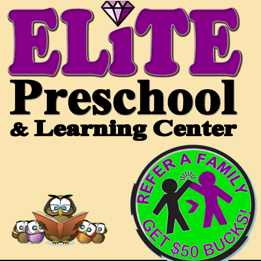 Elite Preschool and Learning Center image 0