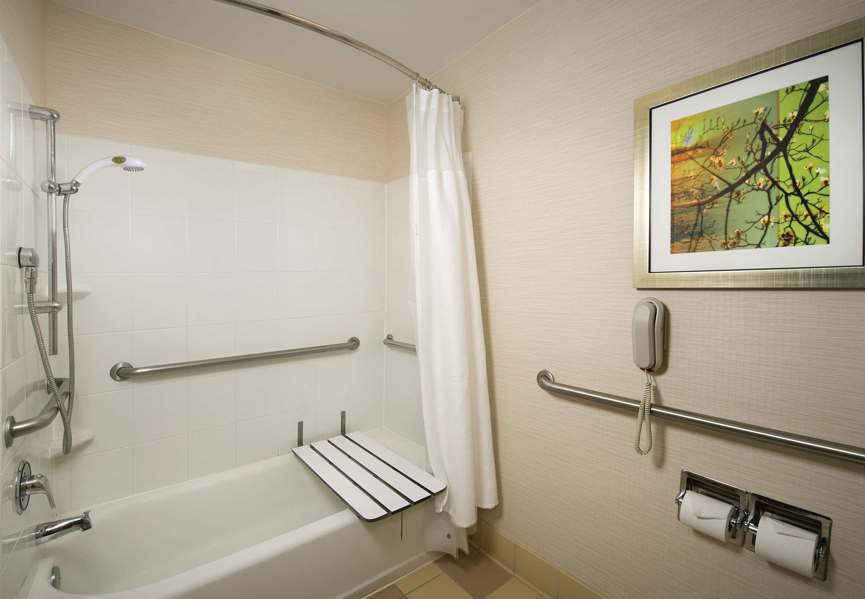 Fairfield Inn & Suites by Marriott Germantown Gaithersburg image 4