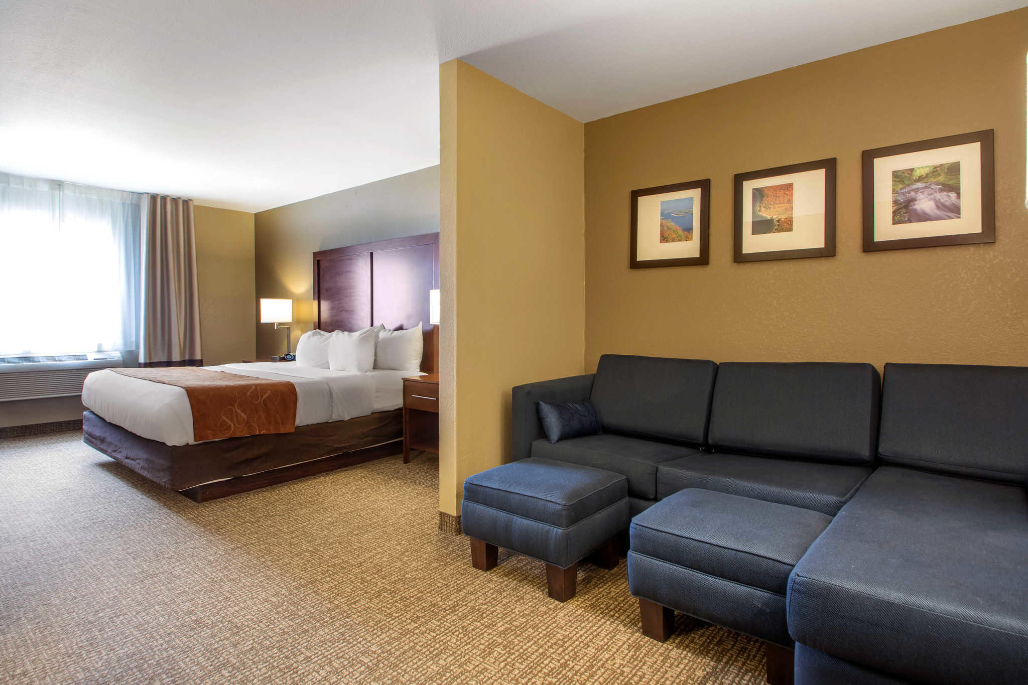 Comfort Suites Johnson Creek Conference Center image 5
