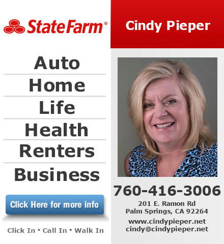 Cindy Pieper - State Farm Insurance Agent image 0
