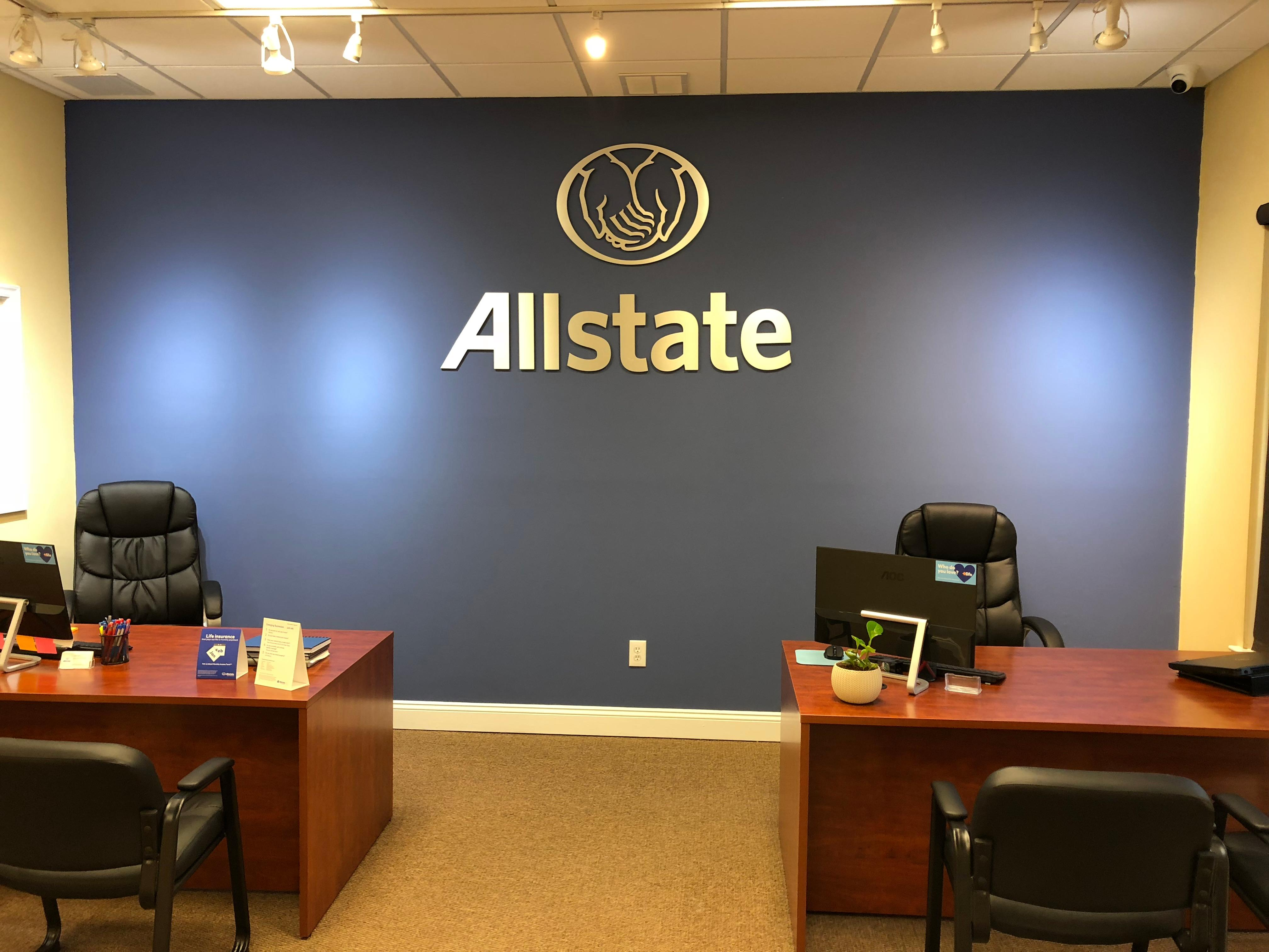 Tatsiana Maroz: Allstate Insurance image 4