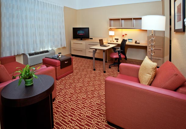TownePlace Suites by Marriott Panama City image 3