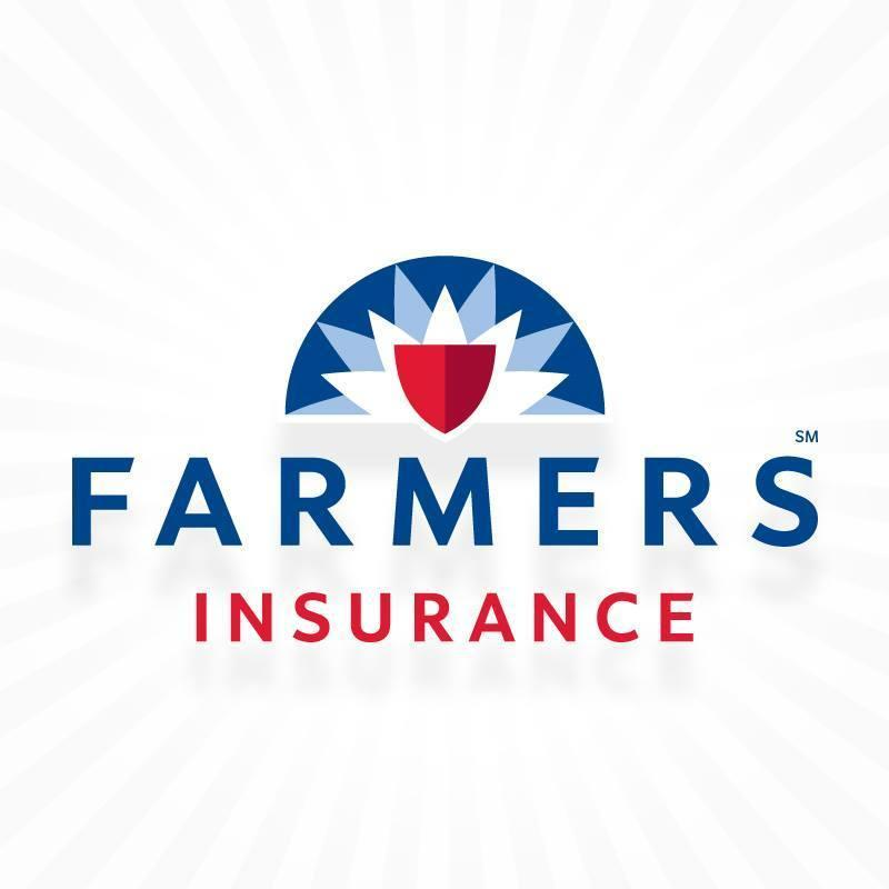 Farmers Insurance - Richard Hartgrove - ad image