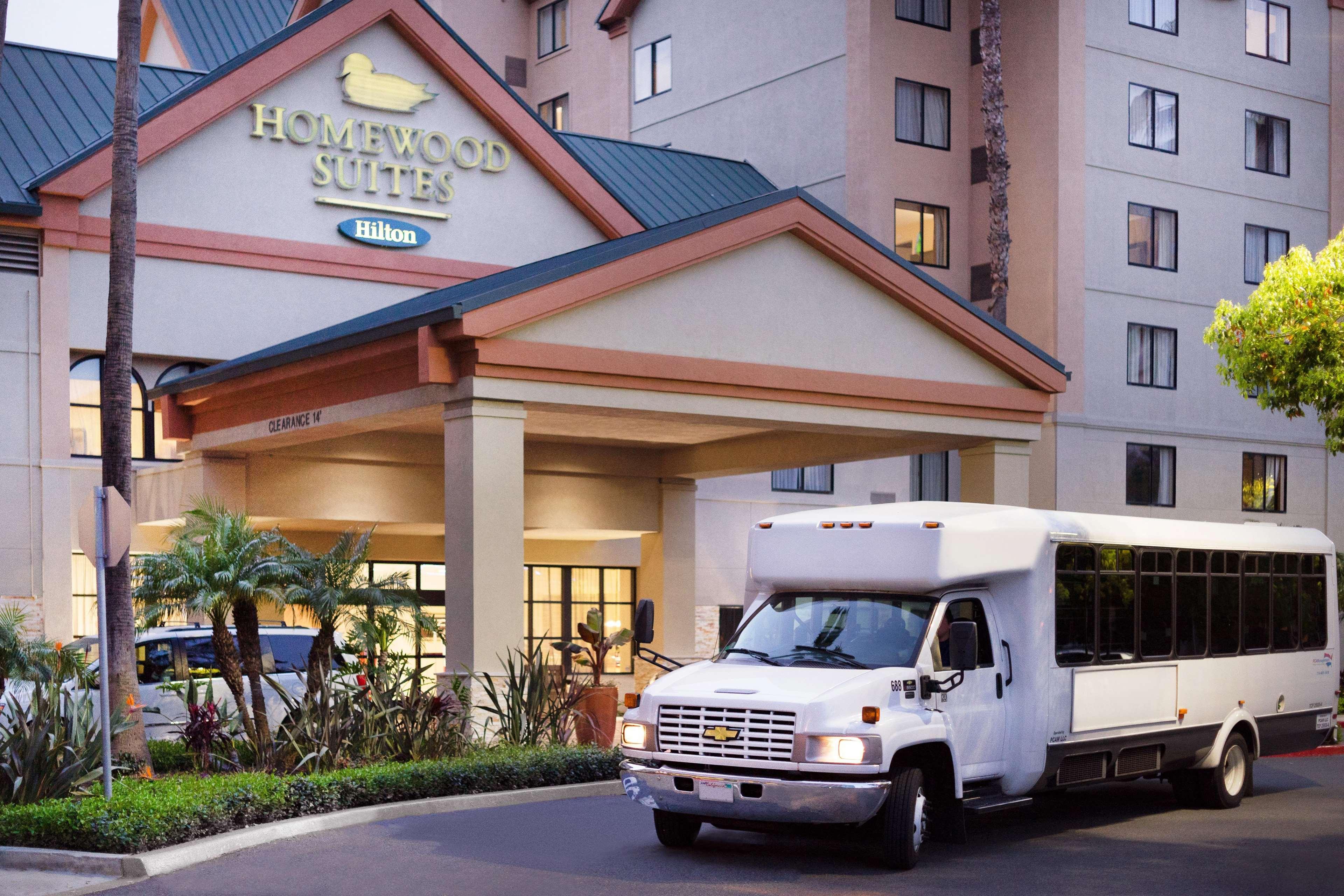 Homewood Suites by Hilton Anaheim-Main Gate Area image 2