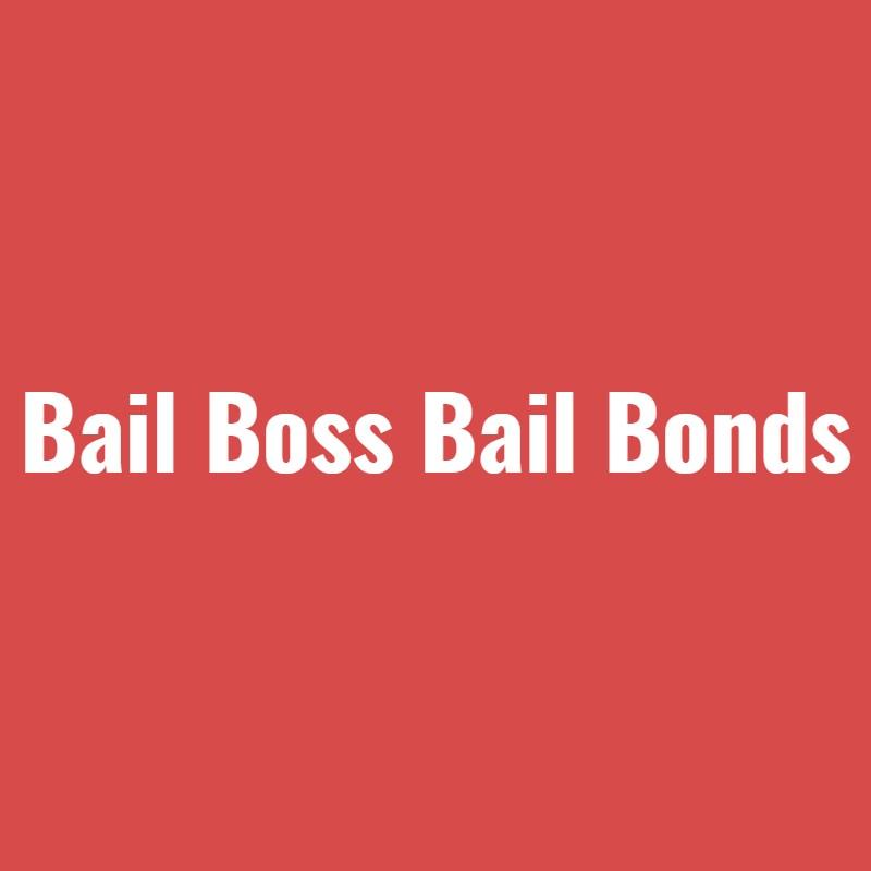 Bail Boss Bail Bonds