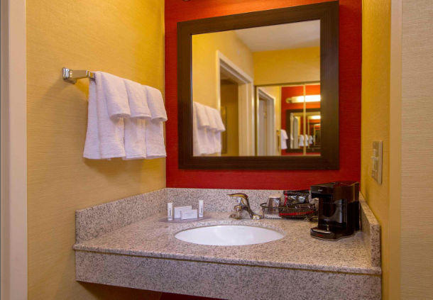 Courtyard by Marriott Durham Research Triangle Park image 6