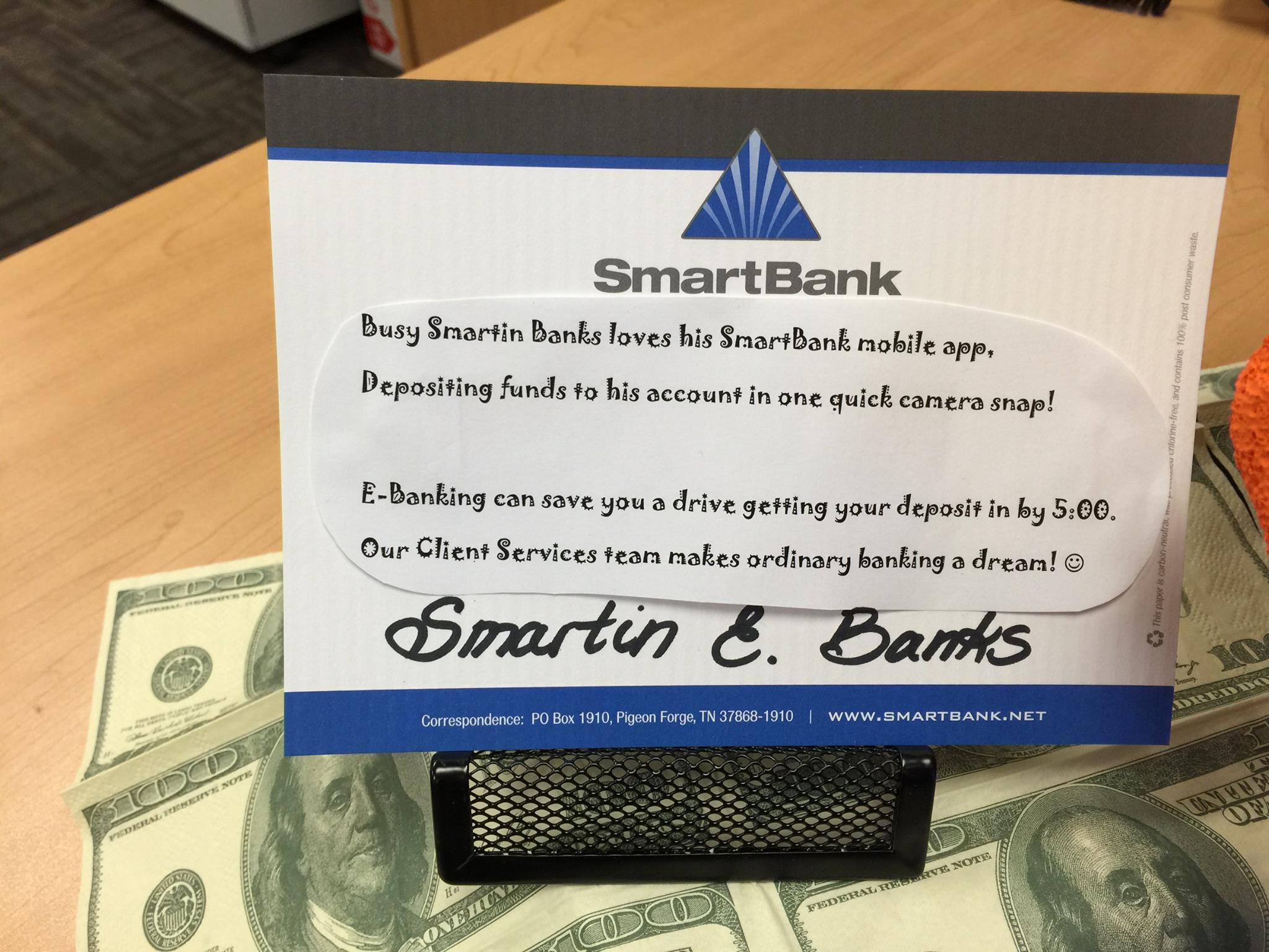 SmartBank Knoxville (Bearden) image 15