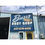 Burr's Body Shop