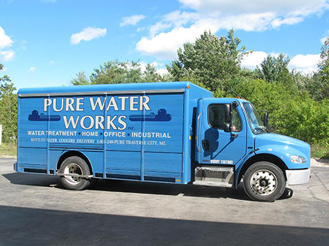 Pure Water Works, Inc. image 1