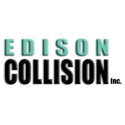 Edison Collision Inc