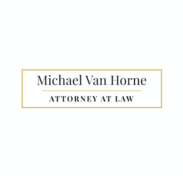 Michael A. Van Horne Attorney at Law