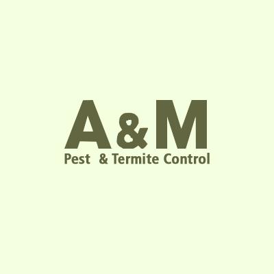 A&M Pest & Termite Control