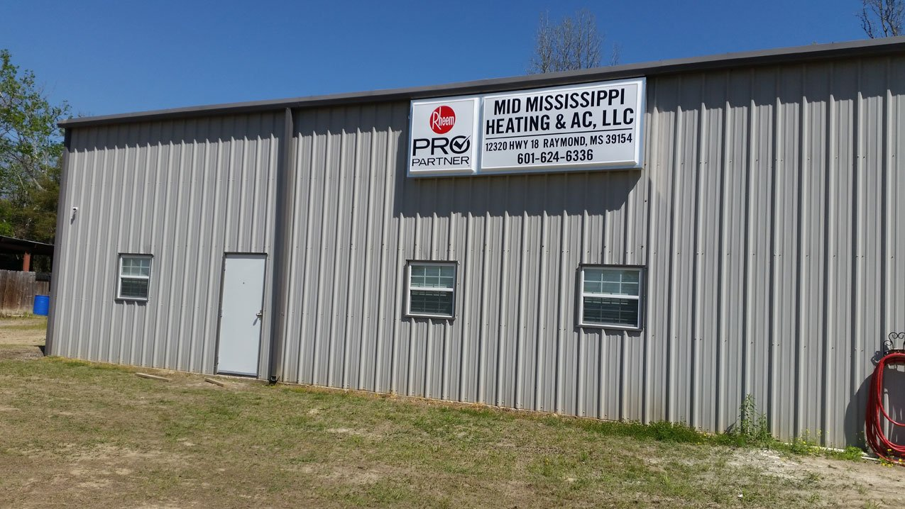 Mid Mississippi Heating & Ac, LLC image 5