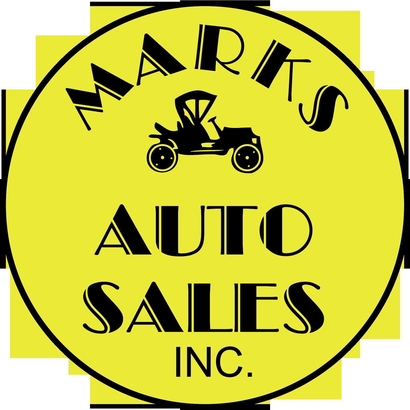 Mark's Auto Sales Inc.
