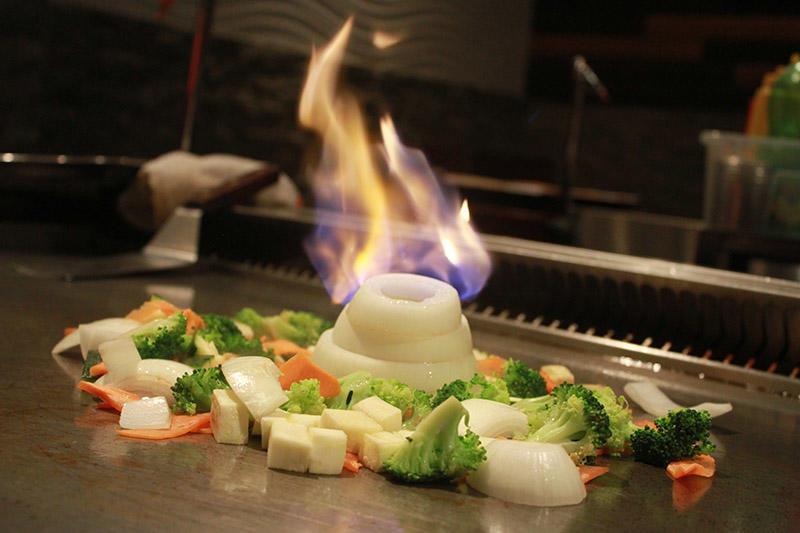 Dao Japanese Steakhouse Sushi & Bar image 0