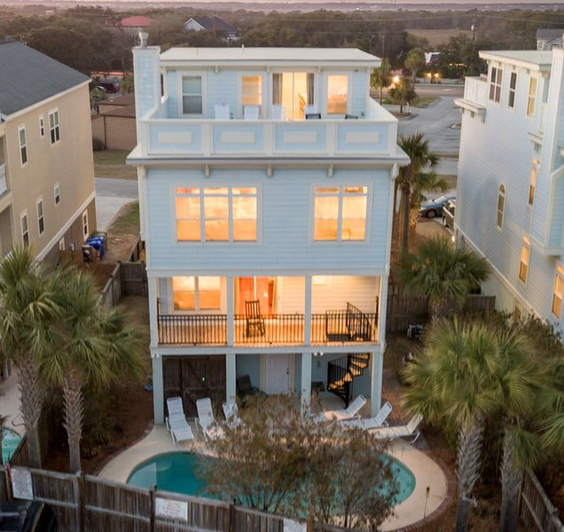 Isle of Palms Vacation Rentals by Exclusive Properties image 70