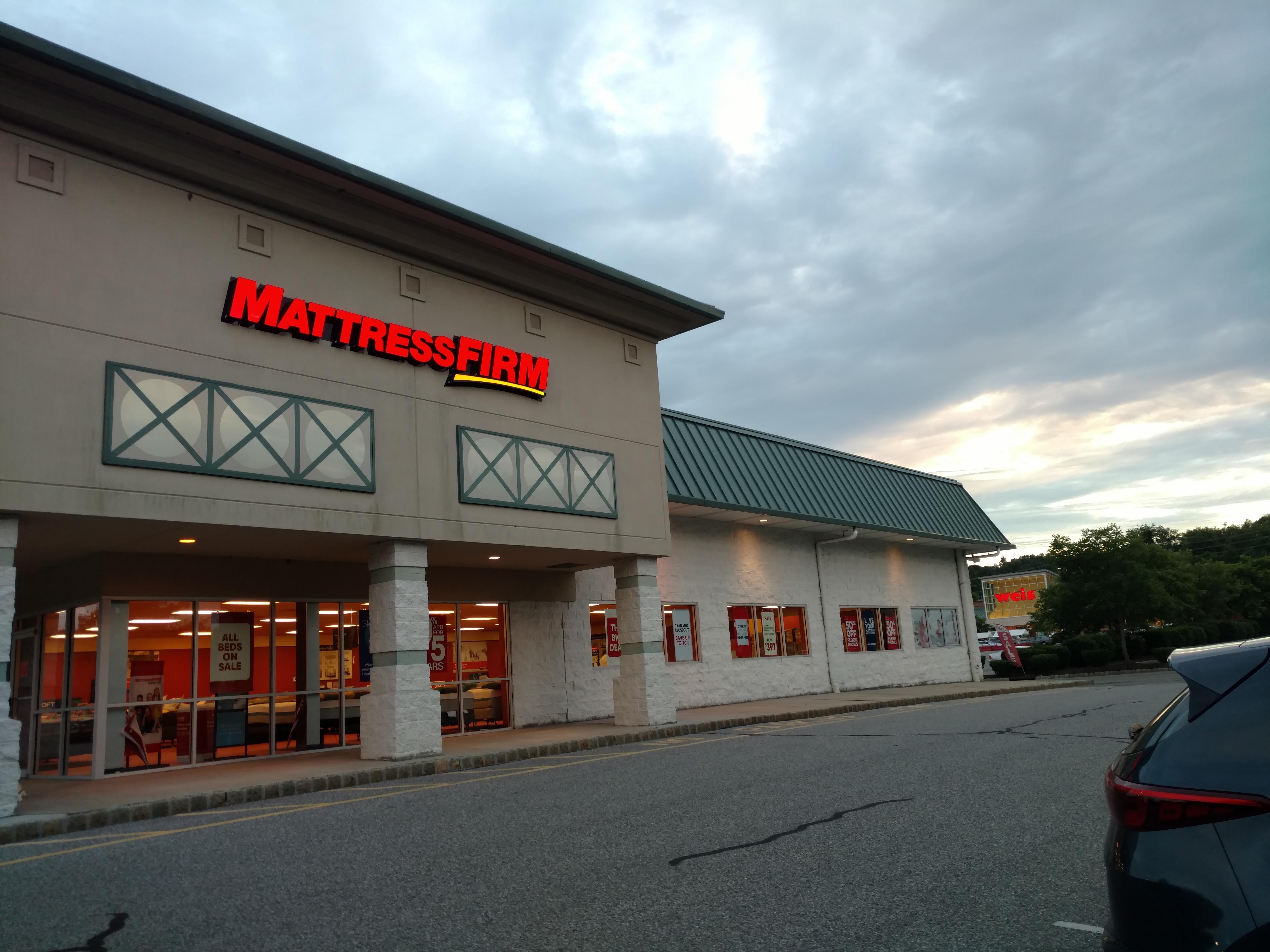 Mattress Firm Mansfield image 5