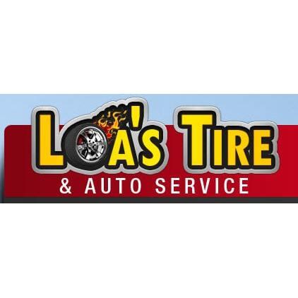 Loa's Tire & Auto Service image 0