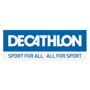 Logo von Decathlon Bad Kreuznach