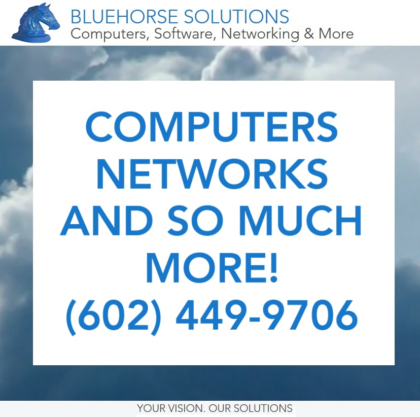 BlueHorse Solutions image 1