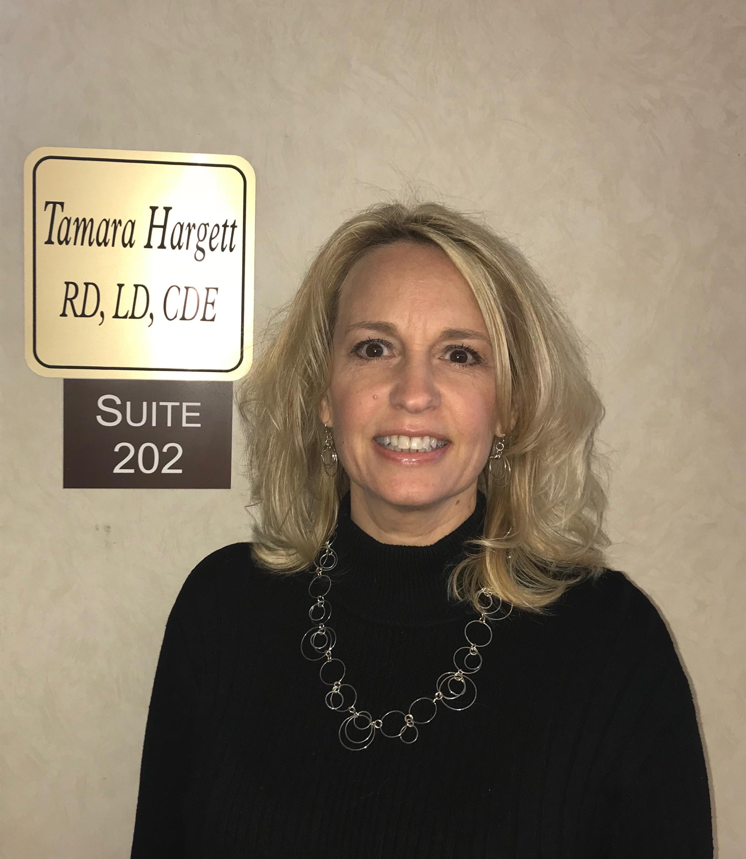 Tamara Hargett, RD image 0