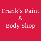 Frank's Paint & Body Shop