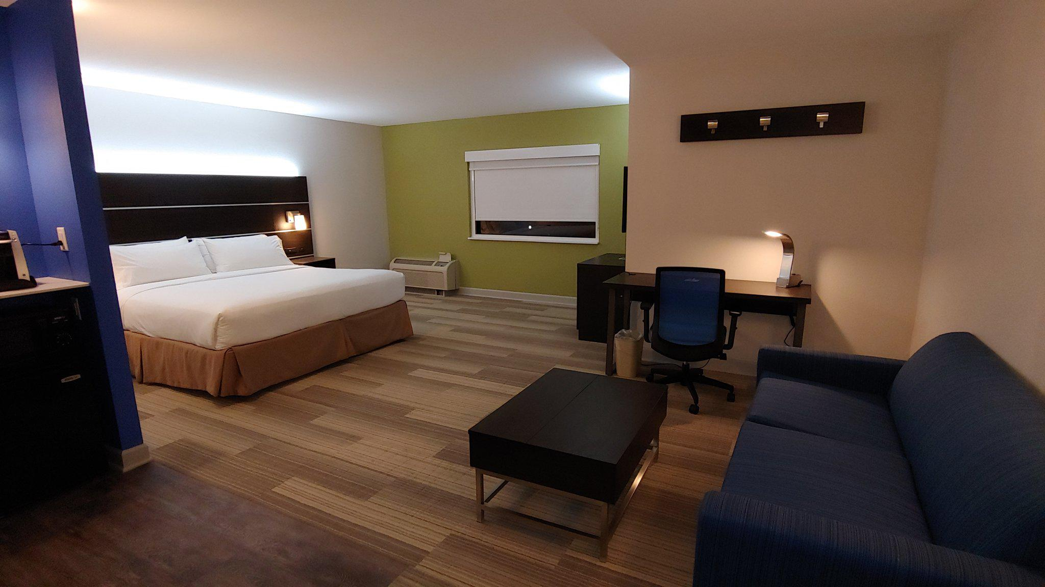 Holiday Inn Express Rolling Mdws-Schaumburg Area in Rolling Meadows, IL, photo #40