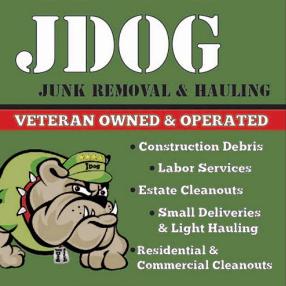 JDog Junk Removal & Hauling - St. Augustine image 3