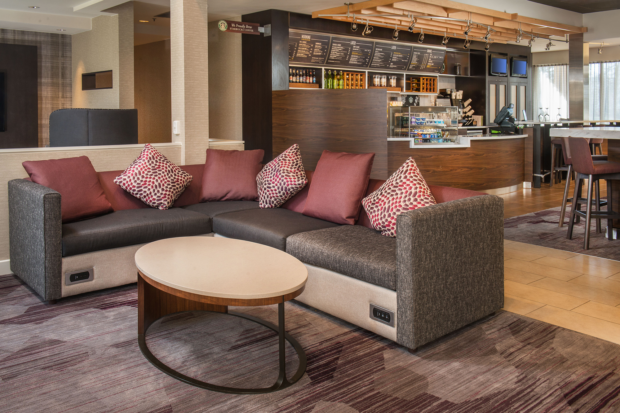 Courtyard by Marriott Dulles Airport Chantilly