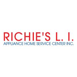 Richie's L I Appliance Home Service Center Inc