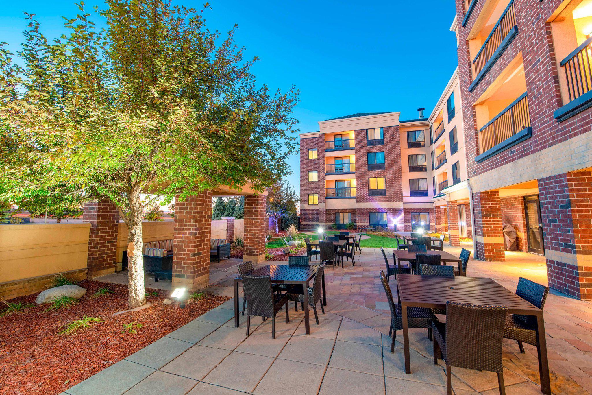 Courtyard by Marriott Denver South/Park Meadows Mall