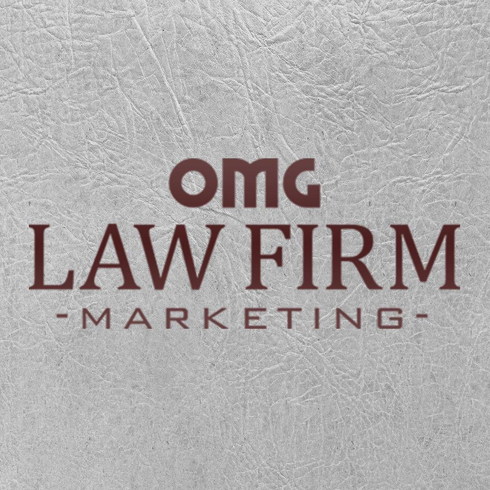 OMG Law Firm Marketing